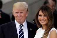 Ông Trump và bà Melania đã ký thỏa thuận tiền hôn nhân