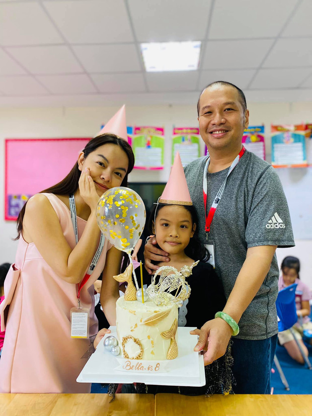 2 mẹ bỉm hot nhất Vbiz mừng lễ độc thân: Phạm Quỳnh Anh sexy nổi loạn, Lệ Quyên nhập hội F.A sau 7749 lần lộ hint với tình trẻ-6