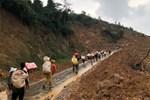 Quảng Trị: Núi phát ra nhiều tiếng nổ lớn, người dân hoang mang-2