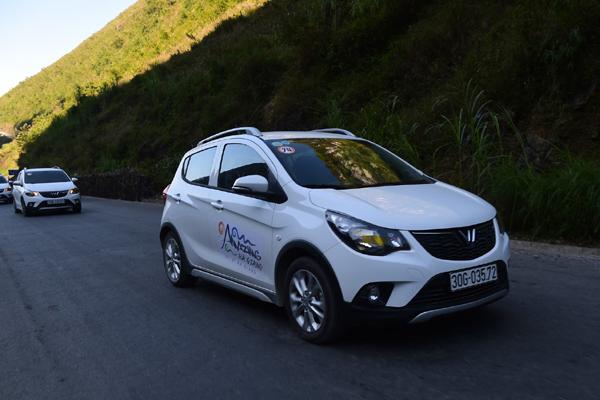 3 mẫu xe VinFast bán chạy hàng đầu phân khúc trong tháng 10-1