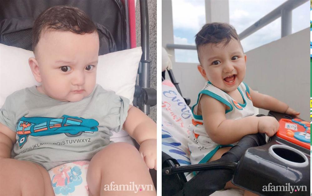 Bất ngờ với ngoại hình hiện tại của cậu bé được gọi là Đặng Văn Lâm phiên bản nhí, lớn lên bị phát hiện mắc bệnh khó điều trị-2