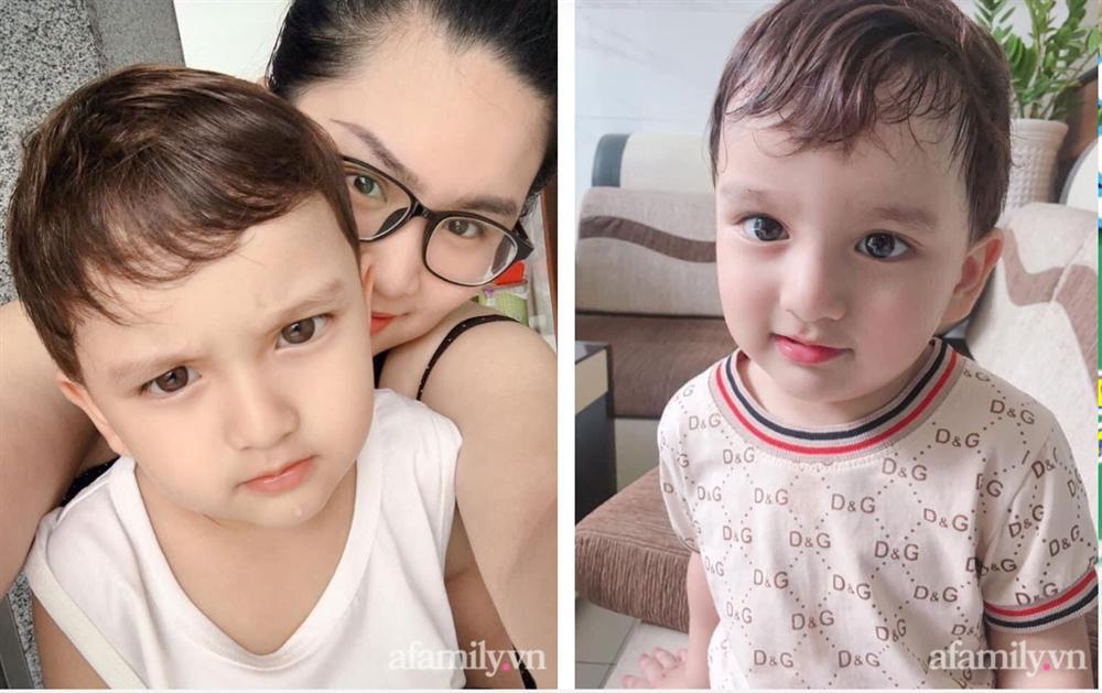 Bất ngờ với ngoại hình hiện tại của cậu bé được gọi là Đặng Văn Lâm phiên bản nhí, lớn lên bị phát hiện mắc bệnh khó điều trị-3