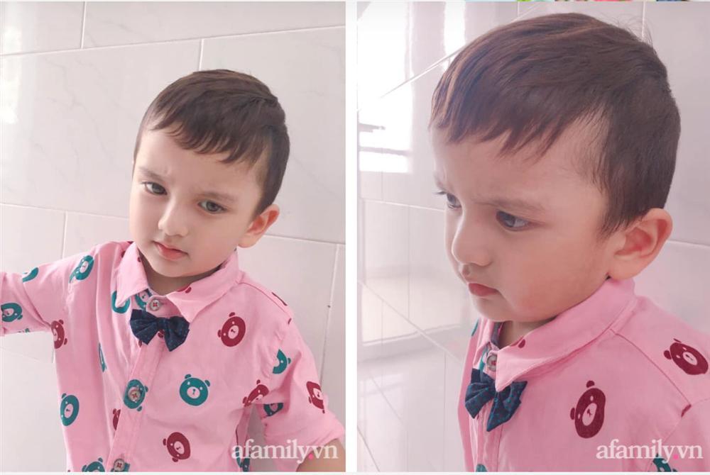 Bất ngờ với ngoại hình hiện tại của cậu bé được gọi là Đặng Văn Lâm phiên bản nhí, lớn lên bị phát hiện mắc bệnh khó điều trị-4