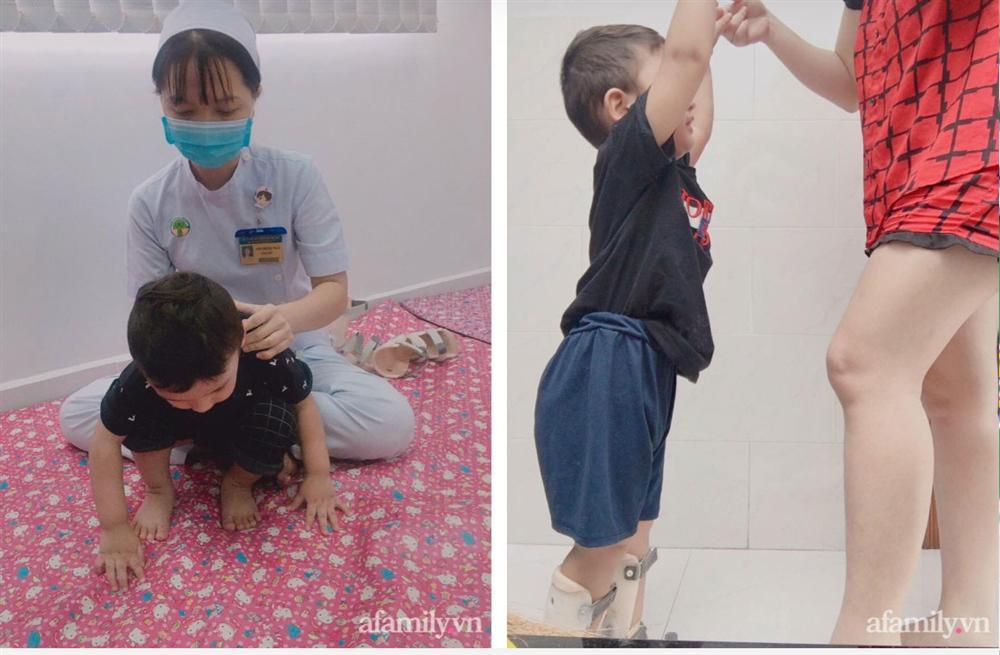 Bất ngờ với ngoại hình hiện tại của cậu bé được gọi là Đặng Văn Lâm phiên bản nhí, lớn lên bị phát hiện mắc bệnh khó điều trị-6