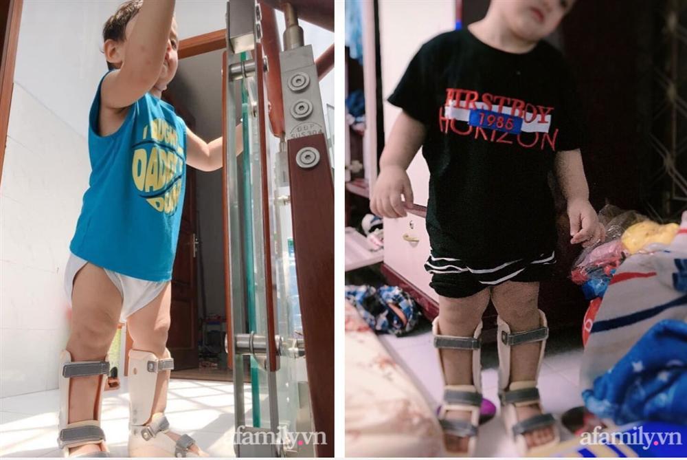 Bất ngờ với ngoại hình hiện tại của cậu bé được gọi là Đặng Văn Lâm phiên bản nhí, lớn lên bị phát hiện mắc bệnh khó điều trị-7