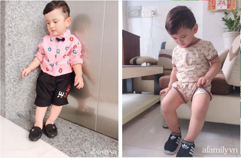 Bất ngờ với ngoại hình hiện tại của cậu bé được gọi là Đặng Văn Lâm phiên bản nhí, lớn lên bị phát hiện mắc bệnh khó điều trị-8