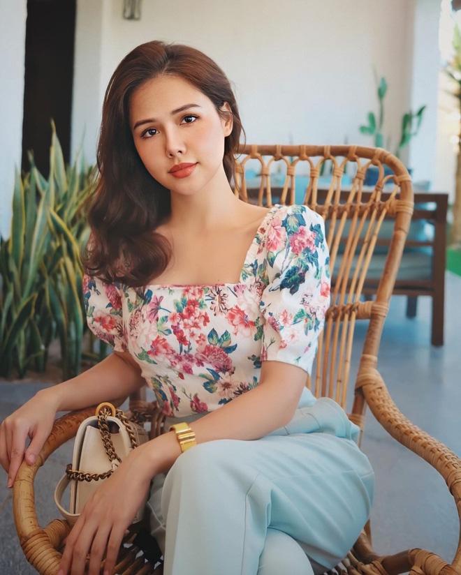 Phanh Lee khi làm dâu nhà giàu: Style chuyển phỏm sang đằm thắm, mất hết nét chiến ngày xưa luôn-5