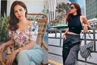Phanh Lee khi làm dâu nhà giàu: Style chuyển phỏm sang đằm thắm, mất hết nét 'chiến' ngày xưa luôn