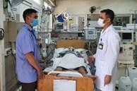 Bệnh viện Bạch Mai cảnh báo về loại rượu vừa gây chết người