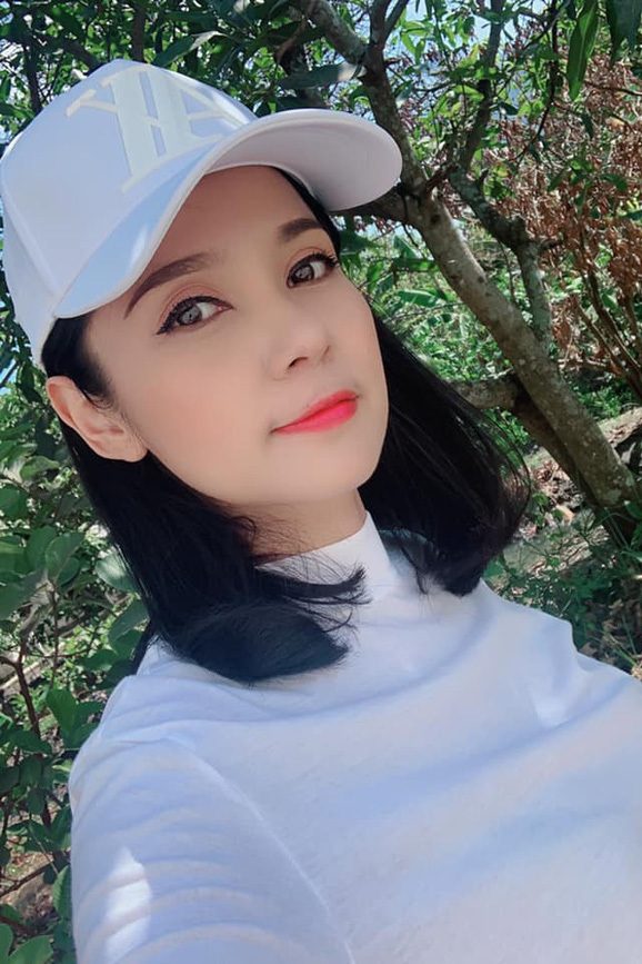 Nhà vườn rộng 2500m2 ngập tràn cây trái của Việt Trinh-12