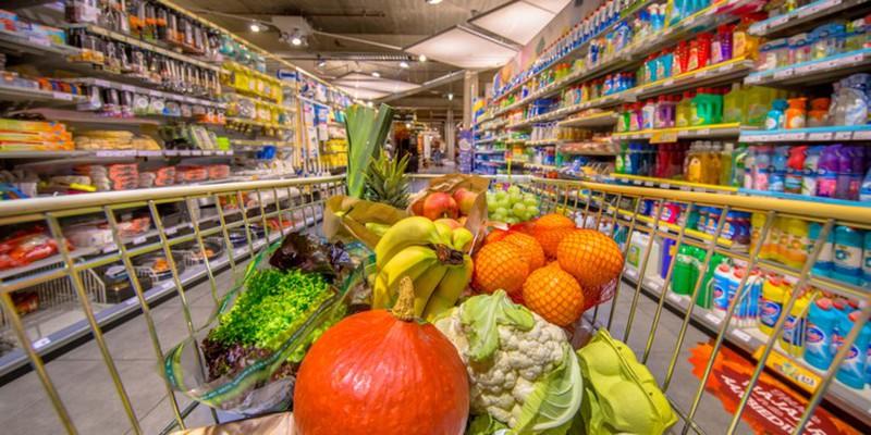 Bẫy mua sắm trong siêu thị bà nội trợ cần tỉnh táo tránh xa để không mất tiền oan-2
