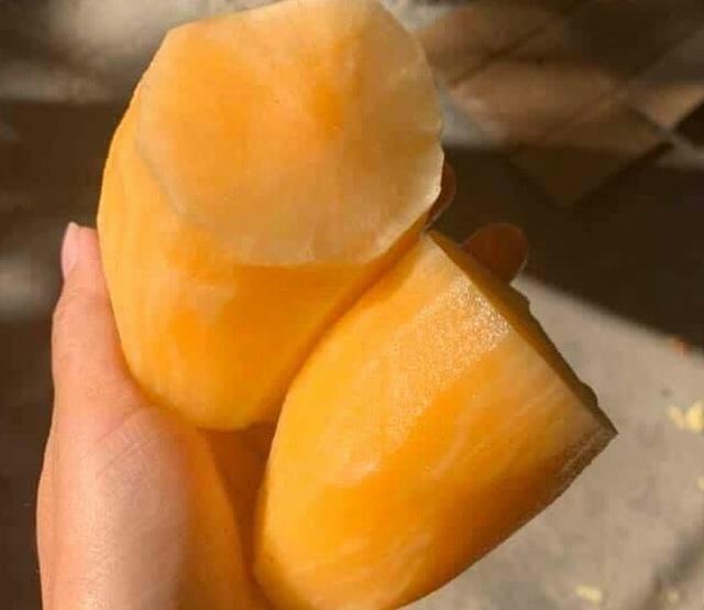 Hà Nội: Chị em mê tít đặc sản Lào Cai giá rẻ như khoai-1