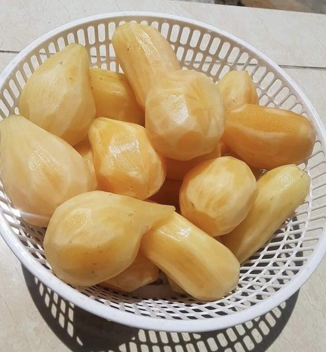 Hà Nội: Chị em mê tít đặc sản Lào Cai giá rẻ như khoai-3
