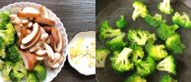 Chỉ chưa đầy 30 phút có ngay bữa cơm tối chuẩn không cần chỉnh với 2 món siêu ngon này-4