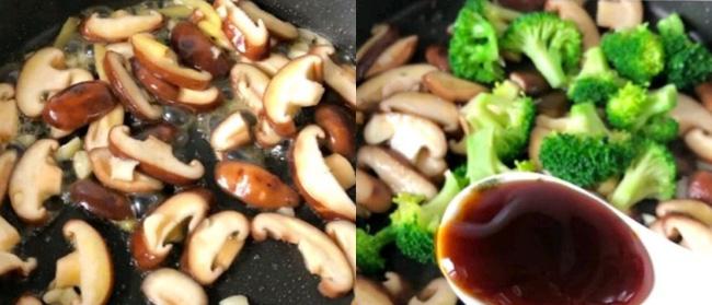 Chỉ chưa đầy 30 phút có ngay bữa cơm tối chuẩn không cần chỉnh với 2 món siêu ngon này-5