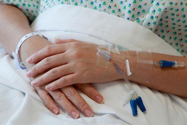 Dấu hiệu cảnh báo ung thư tuyến tụy giai đoạn cuối-2