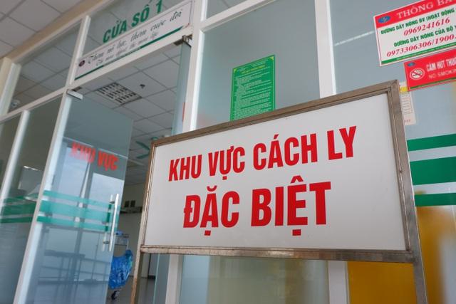 Thêm nữ chuyên gia người Hungary mắc COVID-19, Việt Nam có 1.253 bệnh nhân-1