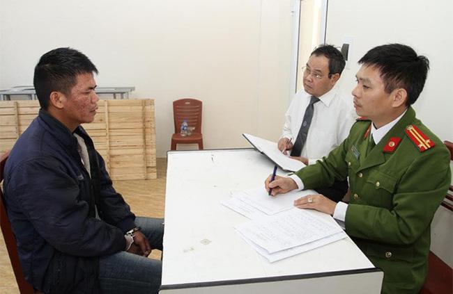 NÓNG: Đã bắt được đối tượng hiếp dâm, sát hại thiếu nữ 17 tuổi ở Yên Bái-1