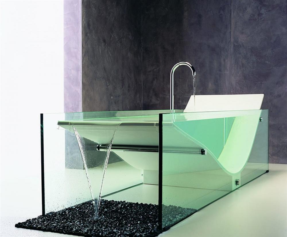 Những chiếc bồn tắm siêu đắt đỏ chỉ có trong dinh thự của các tỷ phú-10