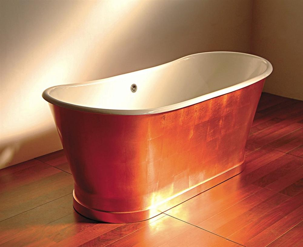 Những chiếc bồn tắm siêu đắt đỏ chỉ có trong dinh thự của các tỷ phú-7