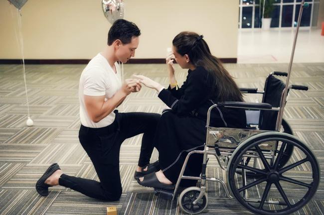 Quản lý xác nhận Hồ Ngọc Hà và Kim Lý đã là vợ chồng hợp pháp từ đầu năm 2020, tiết lộ cảm xúc của người đẹp khi được cầu hôn-1