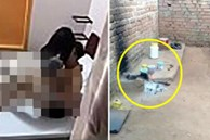 Chồng mất tích, vợ vẫn sinh hoạt bình thản nhưng cấm mọi người vào trong bếp, cuối cùng mùi hôi thối bốc ra hé lộ tội ác man rợ