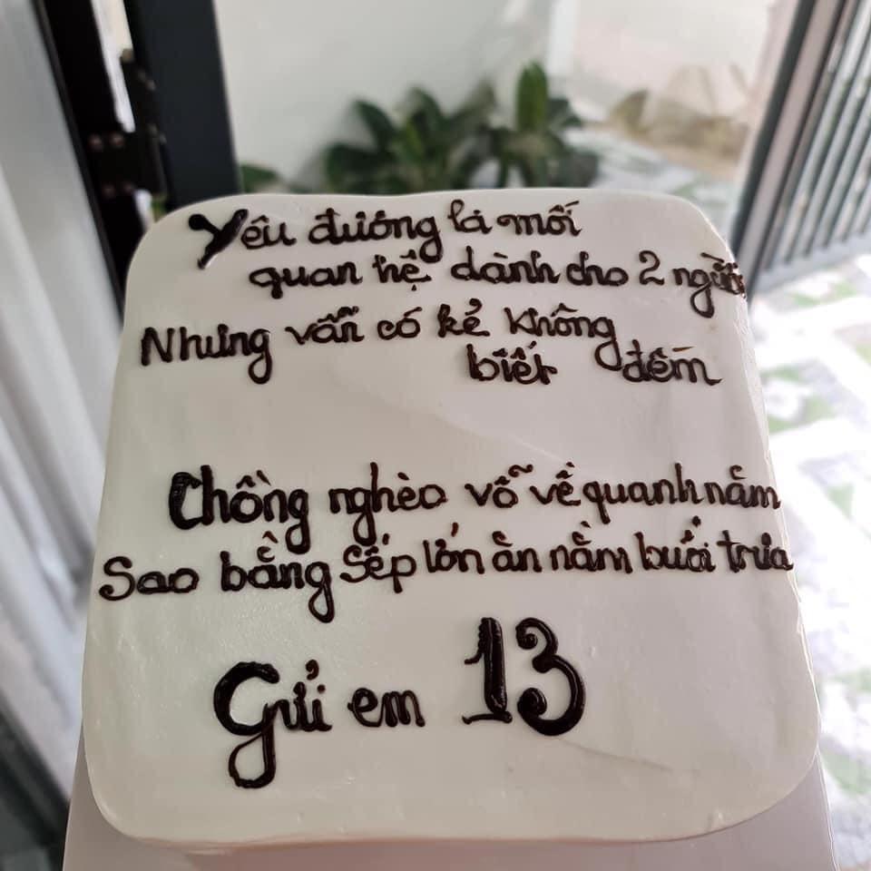 Biết tin chồng tổ chức sinh nhật cho tiểu tam, chính thất có cách xử lý vừa văn minh vừa khiến đối thủ xấu hổ không còn chỗ giấu mặt-2