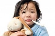 Mùa đông trẻ dễ rất dễ bị cảm cúm, cảm lạnh: Cha mẹ đã biết cách phòng tránh và điều trị hiệu quả bệnh này?