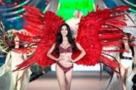 'Bỏng mắt' clip Top 35 HHVN 2020 trình diễn bikini đúng kiểu Victoria's Secret, vedette Tiểu Vy khoe vòng 1 đồ sộ qua camera thường