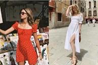 4 kiểu váy mà phụ nữ Pháp yêu thích nhất, diện lên vừa 'thơ' lại vừa sang