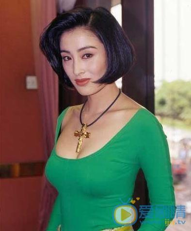 Trước khi gây thất vọng bởi ngoại hình biến dạng, đệ nhất mỹ nhân Hong Kong khiến Châu Tinh Trì điên đảo từng sở hữu nhan sắc đẹp tới nhường này-5