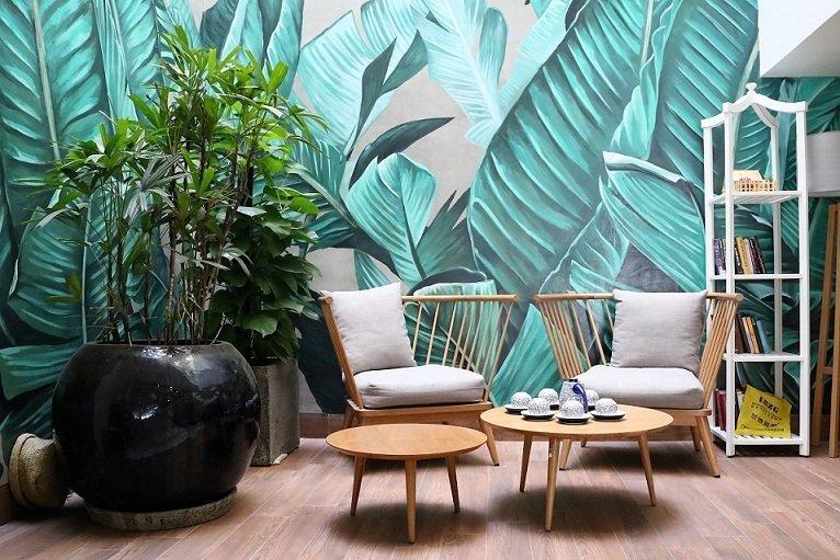 Ngắm căn nhà trị giá 23 tỷ của Hồ Quang Hiếu, không gian xanh tươi ai cũng thích thú-2