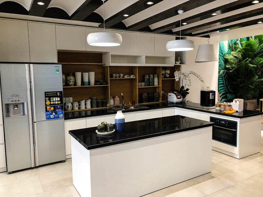 Ngắm căn nhà trị giá 23 tỷ của Hồ Quang Hiếu, không gian xanh tươi ai cũng thích thú-4