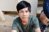 Bắt gã hàng xóm hiếp dâm bé gái 9 tuổi rồi trốn truy nã đến vùng biên giới giáp Campuchia