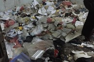 Cho thanh niên ở Hà Nội thuê nhà 7 năm, bà chủ đứng hình khi nhận lại nhà không khác gì một bãi rác!