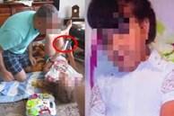 Con trai 9 tuổi đột ngột bỏ đi, mẹ tìm hiểu mới biết hành động bệnh hoạn của gã chồng với con gái 4 tuổi, uất nghẹn hơn nữa khi nghe tòa kết án