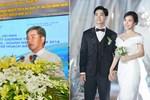 Lộ ảnh Công Phượng tươi cười bên Viên Minh ngay sát ngày cưới, nhan sắc cô dâu gây chú ý-2