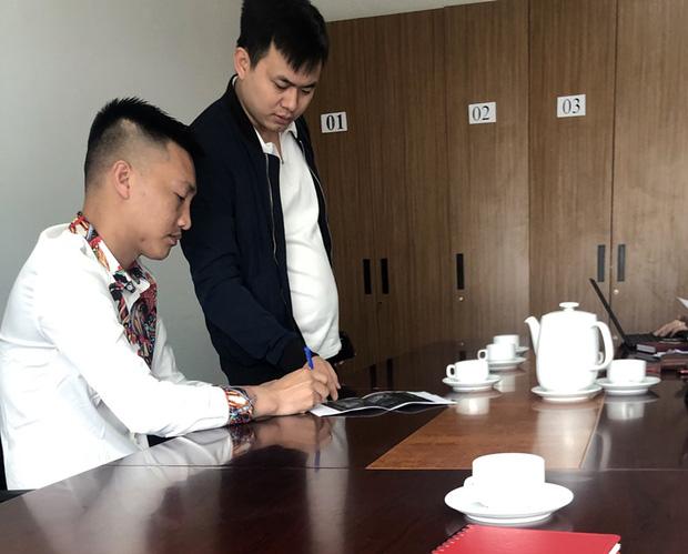 Huấn Hoa Hồng bị xử phạt 7,5 triệu đồng vì phát tán thông tin giả mạo Đài Truyền hình Việt Nam-1