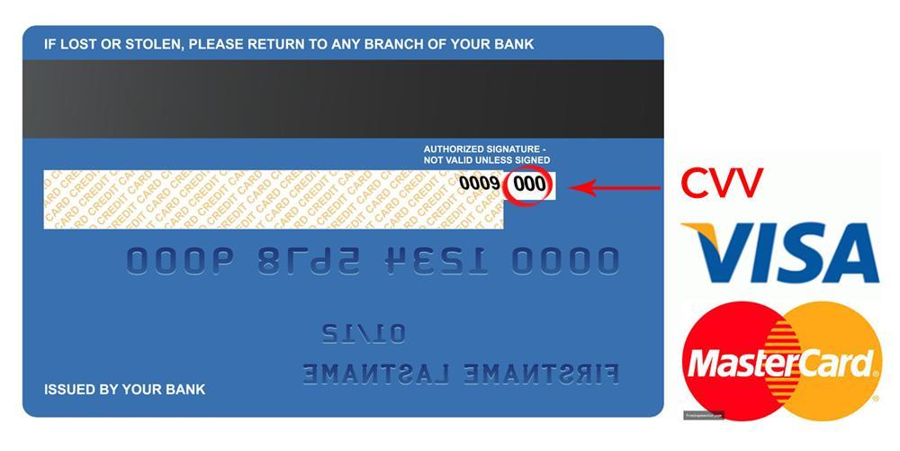 Những lỗ hổng bảo mật thẻ tín dụng thường gặp mà chị em không hay để ý, nhất là khi mua hàng online-1