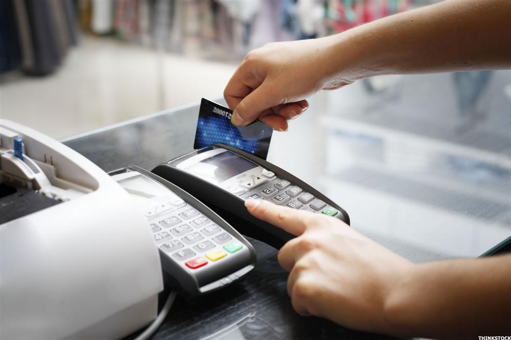 Những lỗ hổng bảo mật thẻ tín dụng thường gặp mà chị em không hay để ý, nhất là khi mua hàng online-3