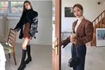 5 mẫu áo khoác được các mỹ nhân Việt lăng xê tích cực vì mặc kiểu gì cũng đẹp và 100% sành điệu-17