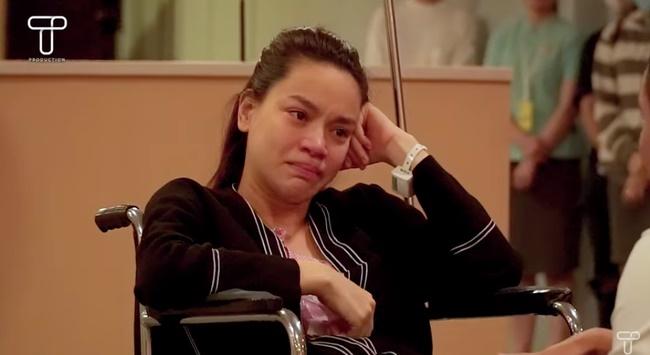 Phản ứng bất ngờ của Hồ Ngọc Hà sau khi xem clip được Kim Lý cầu hôn: Không dám nhìn vào cái mặt đúng nghĩa bà đẻ của mình-1
