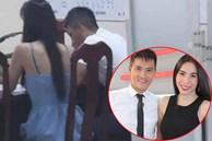 Phía Thủy Tiên và Công Vinh nói rõ thực hư hình ảnh nghi vấn vợ chồng đến làm việc với công an sau drama antifan