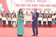 Cô giáo Việt đầu tiên vào top 10 giáo viên toàn cầu nhận bằng khen của Thủ tướng