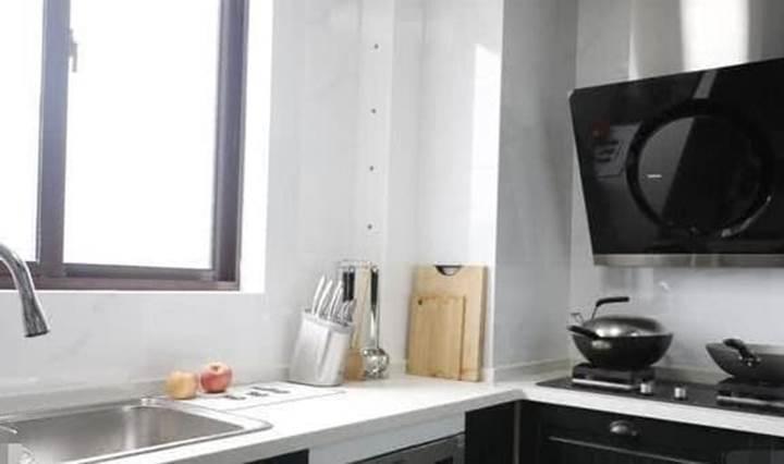 Cần bao nhiêu ổ cắm trong nhà bếp? Tôi đã nghe những gì mọi người nói, đó là tất cả về kinh nghiệm-1