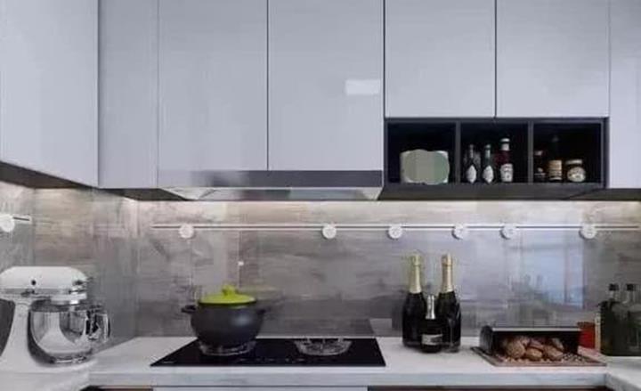 Cần bao nhiêu ổ cắm trong nhà bếp? Tôi đã nghe những gì mọi người nói, đó là tất cả về kinh nghiệm-7