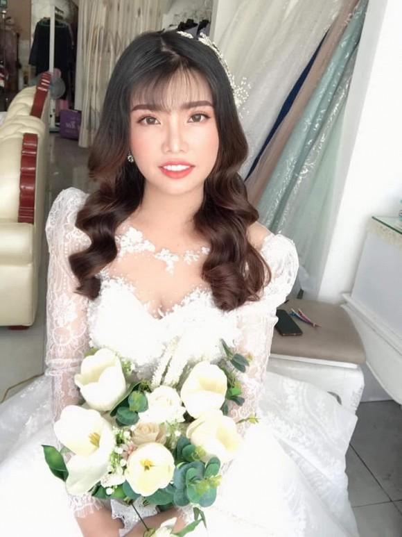 Thị Nở tái sinh - Quách Phượng bất ngờ đi chụp ảnh cưới, tiết lộ sắp lên xe hoa-1