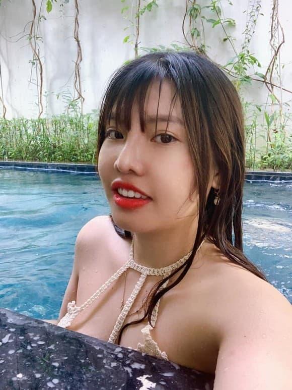 Thị Nở tái sinh - Quách Phượng bất ngờ đi chụp ảnh cưới, tiết lộ sắp lên xe hoa-6