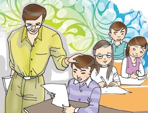 Những bài thơ hay thay lời muốn nói dành tặng thầy cô nhân ngày 20-11-2