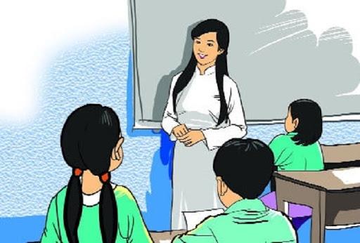 Những bài thơ hay thay lời muốn nói dành tặng thầy cô nhân ngày 20-11-5